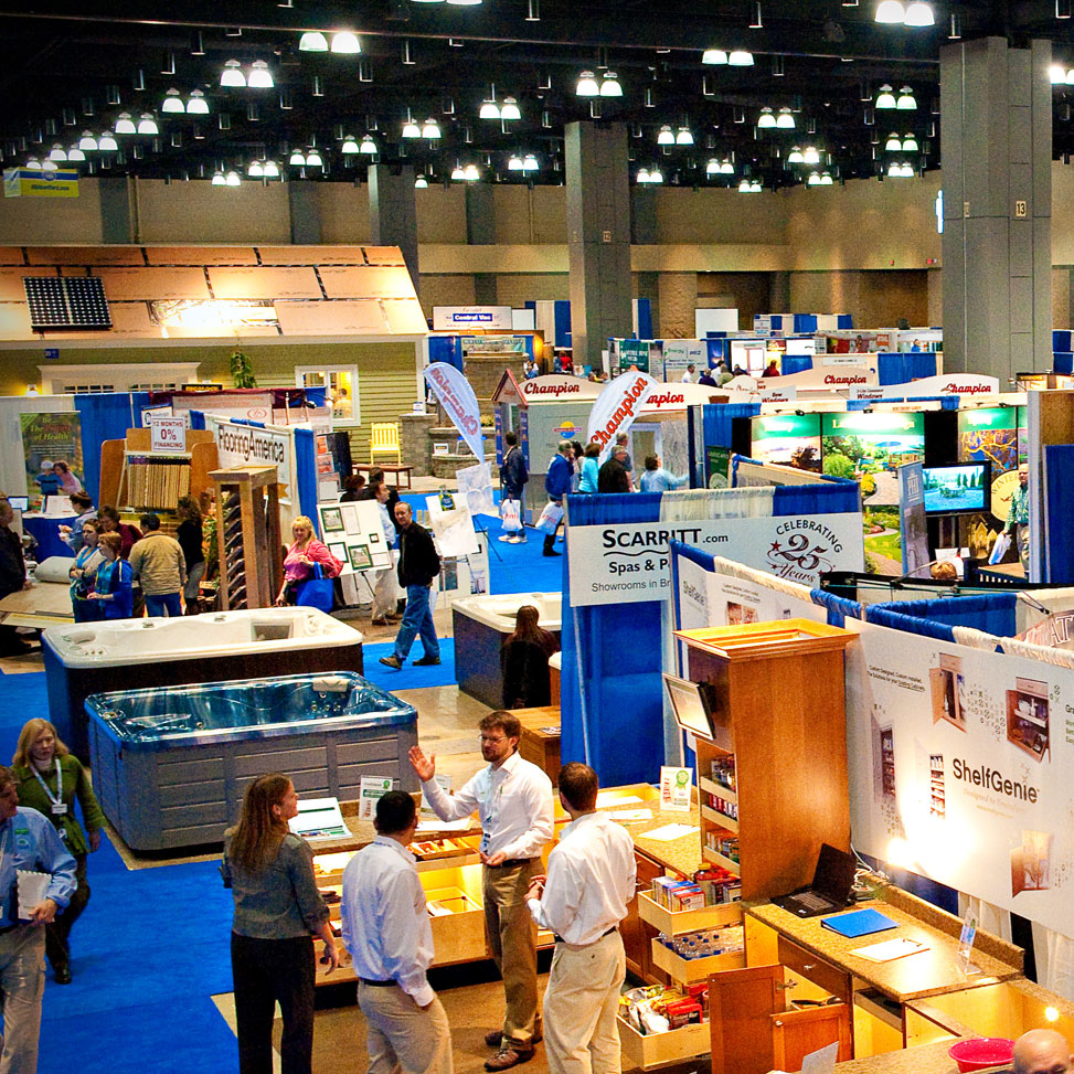 Wholesale buyers network for Kitchen set expo